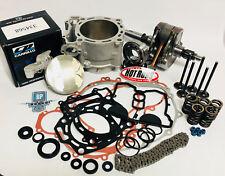 YFZ450 YFZ 450 Stock CP Hotrods Cylinder Crank Motor Engine Rebuild Kit w Valves