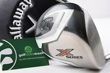 CALLAWAY XSERIES N415 DRIVER / 10.5° / REGULAR FLEX PRO LAUNCH SHAFT / CADXSE039