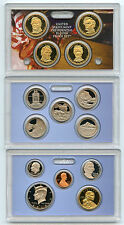 2010 United States Proof Set - 14-Coins - U.S. Mint Official - AD915