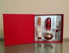 Shiseido THE GIFT OF ULTIMATE LIFTING 6 Piece Gift Set NEW SRP $205