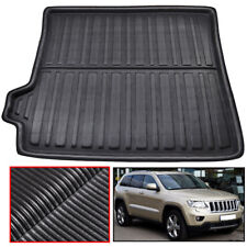 Rear Trunk Tray Boot Cargo Mat Liner Floor For Jeep Grand Cherokee WK2 2011-2018