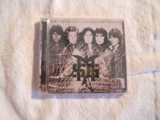 "The Michael Schenker group ""Same"" 2009 Remaster & Bonus cd Emi  Rec. New Sealed"