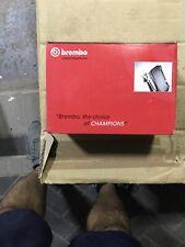 Brembo P85131 Brake Pad Set Audi A3 VW PASSAT SHARAN SEAT ALHAMBRA etc
