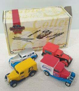 Matchbox Collectables NBA Van Truck 1995 Jordan Basketball Convoy Team  YYM36900