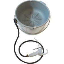 Oiler Oil Bucket for Threading machine Brand New
