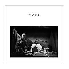JOY DIVISION Closer Vinyl LP Remastered 180gm NEW & SEALED