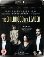 The Childhood Of A Leader Blu-Ray Nuovo (SODA358BD)