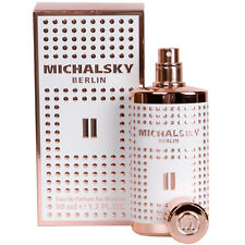 Michalsky Berlin II 2 Eau de Parfum Edp 50 ML for Woman
