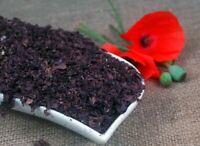 Krauterino24 - Klatschmohnblüten geschnitten - 50g