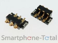 Samsung Galaxy S Advance GT-i9070 S8600 Akku connector Akku Konakt Batterie pins