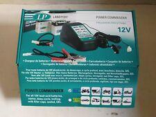 Landport Power commander 12v 900mA battery charger