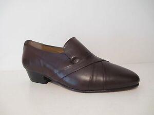 Giorgio Brutini Mens Bernard Genuine Kidskin Leather Slip-On Dress Loafer 6 - 15