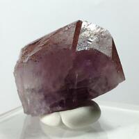 150ct Terminated Auralite 23 Chevron Amethyst Crystal Gem Mineral Thunder Bay 18
