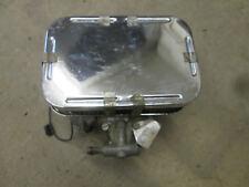 Triumph Spitfire Weber Carburetor