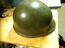 Steel Helmet with Leather Suspension Free Shipping