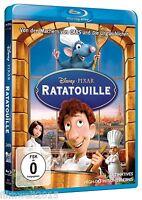Ratatouille [Blu-ray](NEU & OVP) Walt Disney / Pixar