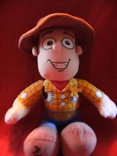 """TOY STORY WOODY SOFT DOLL DISNEY 14"""" APPROX BY WHITEHOUSE LEISURE"""