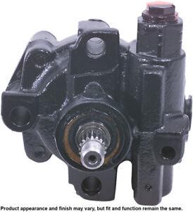 Remanufactured Power Strg Pump W/O Reservoir  Cardone Industries  21-5875