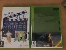 Lot De Deux Jeux Xbox 360