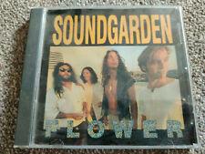 Soundgarden - Flower EP 1989