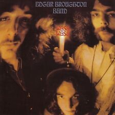 edgar broughton band - was wasa  -   LP-re-release