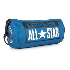 CONVERSE LEGACY CANVAS DUFFEL BAG BLUE JAY 410646 423 CHUCK TAYLOR ALL STAR
