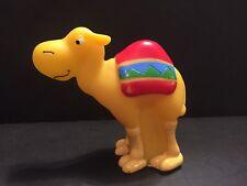 VeggieTales Veggie Tales Nativity Manger Christmas Stable Figure Camel