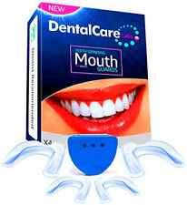 DENTALCARE Anti Teeth Grinding Custom Moldable Dental Night Guard- Stops Bruxism