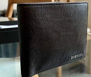 participar Amedrentador Volver a llamar  Las mejores ofertas en Diesel Carteras para hombres | eBay