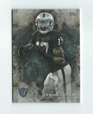 2014 Topps Inception Football Singles - You Choose