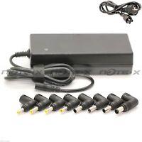 Chargeur Universel PC Ordinateur Portable 220V 15V 16V 18V 19V 20V   120W