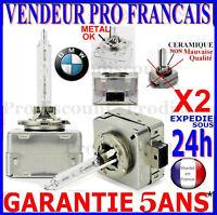2 D1S AMPOULES XENON LAMPE FEU PHARE 35W HID 12V 5000K 6000K 8000K POUR BMW