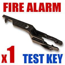 Fire Alarm Test Key Safety Break Glass Call Point SC070