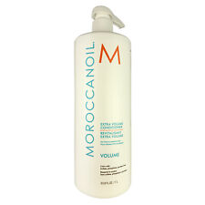MOROCCANOIL Extra Volume Conditioner Liter 33.8 oz each For Fine to Medium Ha...