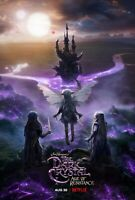 The Dark Crystal Age Of Resistance poster  - 11 x 17 inches
