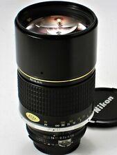 ** NEW UNUSED ** Nikon ED 180mm F2.8 Ai-s for F3 FA FM2 FE2 F2 D7000 D600 FM3A
