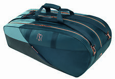 Head Maria Sharapova Combi Tennis Racquet Racket Bag - Auth Dealer - Reg $99