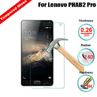 """Explosion-proof Tempered Glass Screen Protector Guard for Lenovo PHAB 2 Pro 6.4"""""""