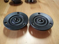 2pcs VIFA XT25SC HIEND 28MM   hifi  AV car audio   tweeter speaker 4ohm