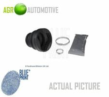 BLUE PRINT FRONT LH INNER / OUTER DRIVESHAFT CV JOINT BOOT KIT ADN18141