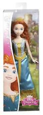 Disney Princess Sparkle Merida Doll - CFB78 - New