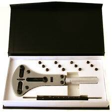 Watch Case Opener Extra Large Watch cases Band Tool TSJX1327