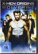 X-Men Origins: Wolverine (Extd.Version) Hugh Jackman