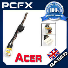 New Acer Extensa 5230 5430 5630 5635 DC Jack With Cable