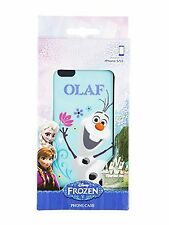 Genuine Disney Frozen 'Olaf' iPhone 5/5s cover in Scatola Regalo Ideale