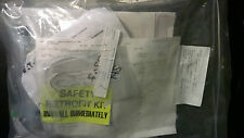 Safety Retrofit Assembly no 1072650 for an Eaton Ion Implanter