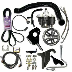 ATS Diesel 7019002356 Twin Fueler Pump Kit with Pump For 2010-2015 6.7L Cummins