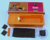 Vintage Pedigree Sindy Dolls Accessories ~ #44540 BATH UNIT ~ Boxed