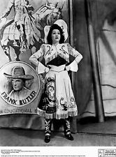 "Ethel Merman in Annie Get Your Gun 14 x 11"" Photo Print"