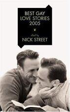 Best Gay Love Stories 2005